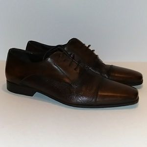 Bruno Magli Mens Dress shoes sz 9